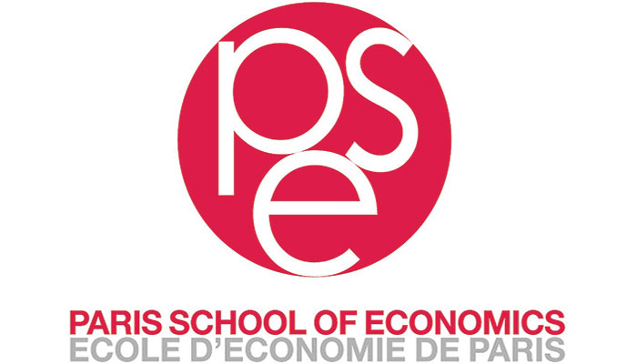 Logo Paris School Of Economics